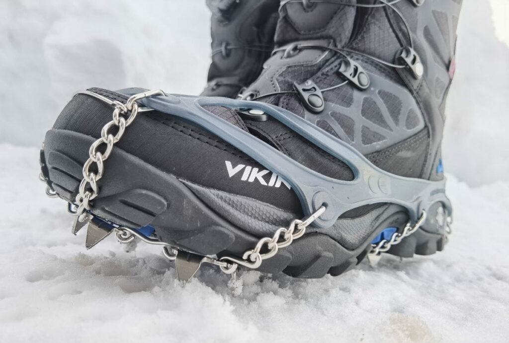Ausrüstung für deinen Sylvensteinsee Winter - und Winterwanderungen im Schnee anderswo